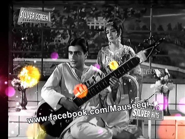 Meray Hamdam Meray Sathi - Mala - Insaniyat (Remastered)