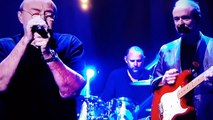 Phil Collins - Against All Odds   Live on The Jonathan Ross Show 2016