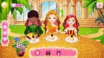 Princess Libbys Vacation, Cute Princess Libby Travel the World, Cute Baby game Activities