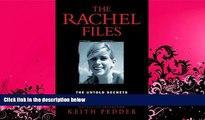 read here  The Rachel Files: The Untold Secrets of the Rachel Nickell Investigation