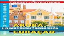 Best Seller Pocket Adventures Aruba, Bonaire   Curacao (Pocket Adventures) (Pocket Adventures)