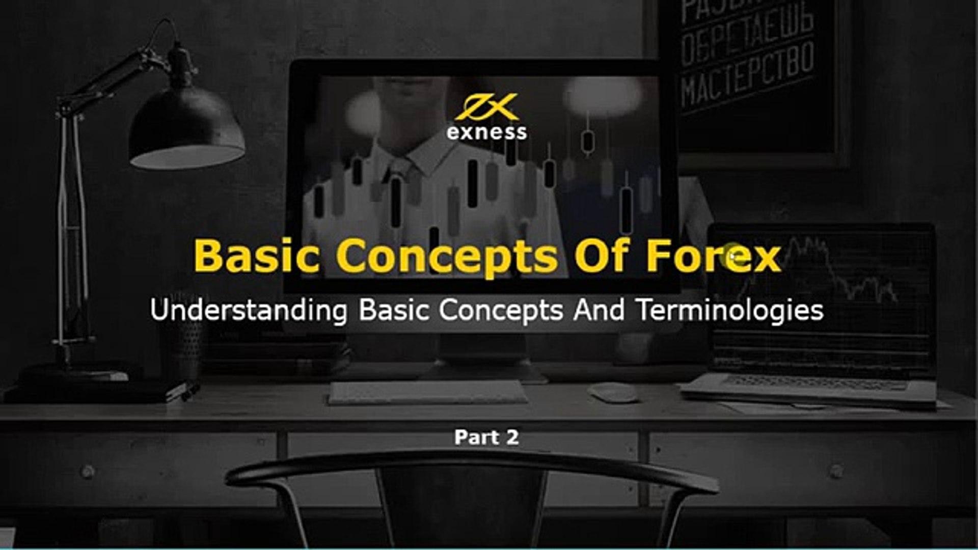 Exness Urdu Forex Training Webinar – Basic Concepts Of Forex – Part 02 Info