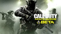 COD Infinite Warfare BETA - 1 Hour Xbox One Multiplayer Let's Play (2016) Twitch Stream