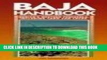 Best Seller Baja Handbook: Mexico s Western Peninsula, Including Cabo San Lucas (Moon Travel