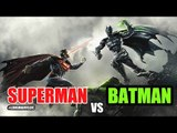 Phim Batman v Superman | Batman vs Superman Part 1 Vietsub