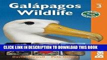 Ebook Galapagos Wildlife (Bradt Travel Guide. Galapagos Wildlife) Free Read