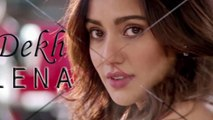 Dekh Lena - ( Tum Bin 2 ) - Full HD Video Song