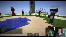 Minecraft Ultra Hardcore - S2E1 - Team Bacon