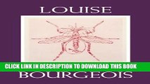[PDF] Louise Bourgeois: Autobiographical Prints Popular Collection