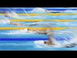 Swimming   Women's 100m Backstroke S10 heat 1   Rio 2016 Paralympic Games