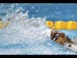 Swimming | Men's 100m Backstroke S10 heat 1 | Rio 2016 Paralympic Games