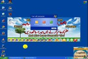 Start Menu In Urdu and Hindi Topic. 17