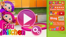 The muffin man at babyfirsttv com - video dailymotion