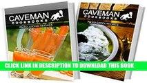 Best Seller Paleo Juicing Recipes and Paleo Greek Recipes: 2 Book Combo (Caveman Cookbooks) Free