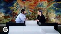 Interview de Pauline Bebe version longue - Le Gros Journal du 25/10 - CANAL+