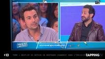 TPMP: Bertrand Chameroy de retour, Cyril Hanouna lui clame son amour