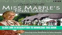 [PDF] Miss Marple s Final Cases: Three New BBC Radio 4 Full-Cast Dramas Full Collection