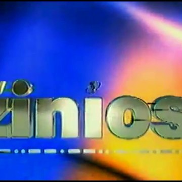 TV3 Zinios 1997