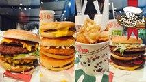 Comment avoir les Burgers Secrets au Mcdo