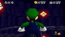 Lets Play Luigis Mansion 64 Part 11: Luigi VS. ..König Buu Huu?