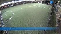 Five Bezons Vs Five X - 25/10/16 16:45 - Ligue5 simulation - Bezons (LeFive) Soccer Park