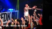 SFDK - Bailes de Salon [Sala Penelope Madrid]