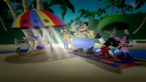 Mickey Mouse Francais - Dessin Anime Francais Pour Petit - Mickey Mouse En Francais 1080p