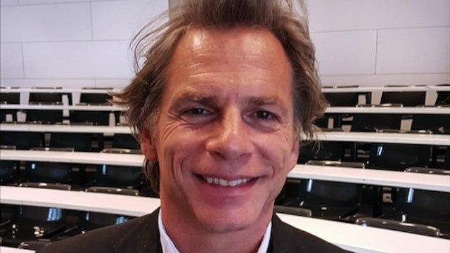 Thierry Ménissier - atelier du DSF au World Forum 2016