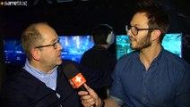 Hugues Ouvrard directeur Xbox France : esport, jeux indés,