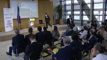 Archive - Conférence européenne sur l'innovation sociale et l'investissement à impact social : intervention du délégué portugais