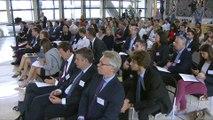 Archive - Conférence européenne sur l'innovation sociale et l'investissement à impact social : intervention de la déléguée britannique