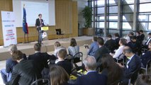 Archive - Conférence européenne sur l'innovation sociale et l'investissement à impact social : intervention du délégué du FEI