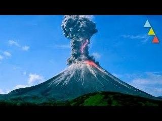 10 vulcões que podiam explodir já amanhã