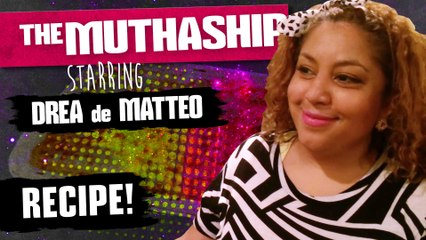 The Muthaship EXTRA: Chela's Pastelon Recipe from Episode 4 - BEYONDreality