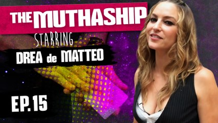 "The Muthaship: ""Magic at the Muthaship"" Episode 15 - BEYONDreality"