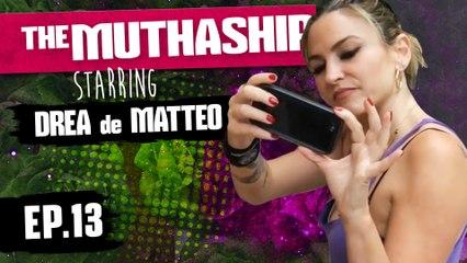 "The Muthaship: ""Urban Gardening"" Episode 13 - BEYONDreality"