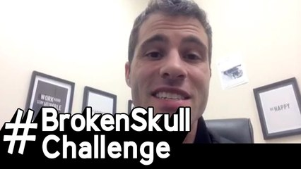 Steve Austin's #BrokenSkullChallenge - Anthony's Workout Tip | BEYONDreality