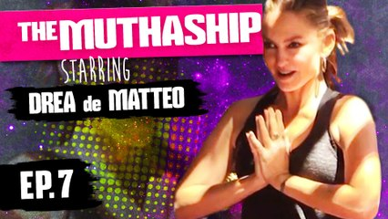 "The Muthaship: ""Yoga With Chela"" Episode 7 - BEYONDreality"