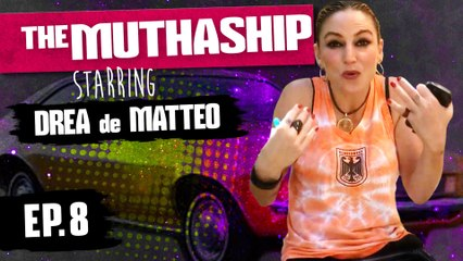 "The Muthaship: ""Learn to Drive"" Episode 8 - BEYONDreality"