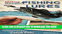 PDF] Wooden Lure Making 101: Make Your First Handmade Lures