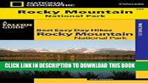 [Free Read] Best Easy Day Hiking Guide and Trail Map Bundle: Rocky Mountain National Park (Best