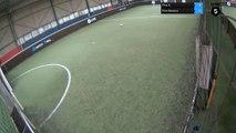 Five X Vs Five Bezons - 25/10/16 16:46 - Ligue5 simulation - Bezons (LeFive) Soccer Park