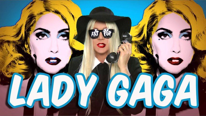 Shit Lady Gaga Says (Besteiras que a Lady Gaga Fala) | Charlie Hides Português