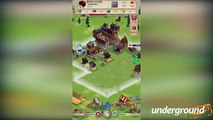 Lets Play SHORT [Android] Empire: Four Kingdoms Part 4: Das Imperium ausbauen!