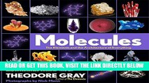 [READ] EBOOK Molecules: The Elements and the Architecture of Everything BEST COLLECTION