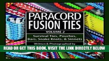How to Tie a Paracord Lanyard Knot BEST & EASIEST TUTORIAL - video