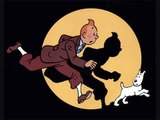 The Adventures of Tintin Soundtrack - Symphonic Theme