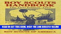 [FREE] EBOOK Boy Scouts Handbook: The First Edition, 1911 (Dover Books on Americana) ONLINE