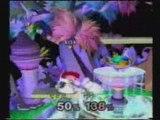 Thieum (Luigi) vs Kantinlink (Marth)
