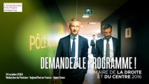 Demandez le programme! Bruno Le Maire - Referendum